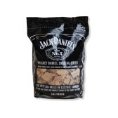 Point-Virgule Barbecue Houtsnippers - Jack Daniels