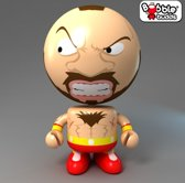 Street Fighter Bobble Budds: Zangief