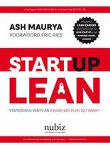 Startup Lean