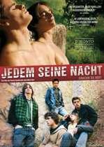 Jedem seine Nacht - Chacun Sa Nuit (import) (dvd)