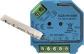 iCasa Zigbee 3.0 AC Switch-230V-200/400W-LED-Inbouw-