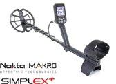 Nokta | Makro Simplex + metaaldetector