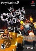 Wwe: Crush Hour