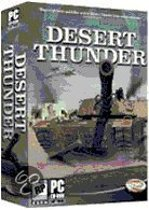 Desert Thunder - Windows
