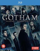 Gotham - Seizoen 1 & 2 (Blu-ray)