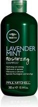 Paul Mitchell - Tea Tree - Lavender Mint - Moisturizing Shampoo - 300 ml