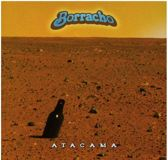 Atacama (Black)