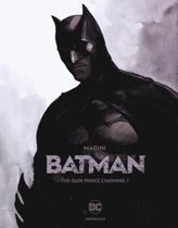 Batman 01. The Dark Prince Charming