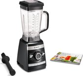 Bosch MMBH6P6B VitaBoost - Powerblender - High speed - Zwart