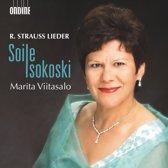 Strauss: Lieder (Isokoski)