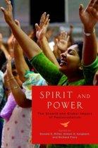 SPIRIT & POWER C