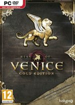 Rise Of Venice - Gold Edition - Windows