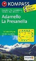 Adamello, La Presanella WK71