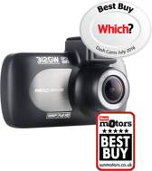 Nextbase Dash Cam NB312 WIFI