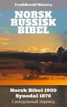 Norsk Russisk Bibel