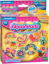 AQUABEADS JUWELEN SET