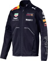 Red Bull Racing 2018 Team Softshell Jacket-S