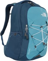 The North Face Jester Women Rugzak Blue Wing Teal/Storm Blue