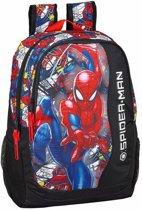 Spider-Man Super Hero - Rugzak - 44 cm - Multi