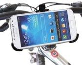 B2Ctelecom telefoonhouder fiets - Samsung Galaxy S4 Mini