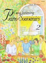 Easy listening piano souvenirs 2