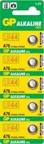 GP Batteries Alkaline Cell A76 Alkaline 1.5V niet-oplaadbare batterij