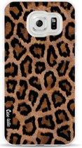 Casetastic Leopard - Samsung Galaxy S6