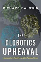 The Globotics Upheaval