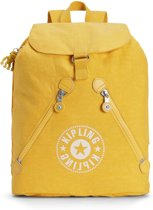 Kipling Fundamental Rugzak - Lively Yellow
