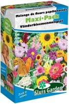 Sluis Garden - Mengsel Vlinderbloemen Maxi-Pack
