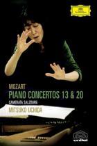 Piano Concertos Nos 13 & 20