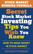 Stock Market Winning Formula