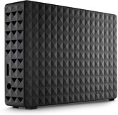 Seagate Expansion Desktop Rescue Edition 5TB