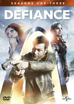 DEFIANCE COMPLETE SERIES (D/F)
