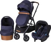 Xadventure X-Line S - Kinderwagenset - Royal