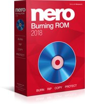 Nero Burning ROM 2018 - Windows