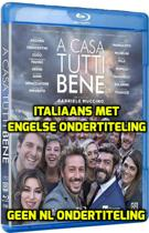 A Casa Tutti Bene [Blu-ray] (import)