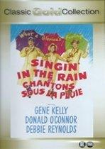 SINGIN' IN THE RAIN /S DVD NL