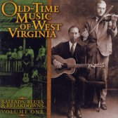 Old Time Music West..