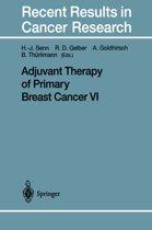Adjuvant Therapy of Primary Breast Cancer VI