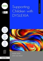 Supporting Children with Dyslexia