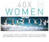 40X Women