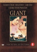 Giant (Special Edition) (dvd)
