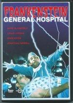 Frankenstein General Hospital (dvd)