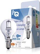 Hq Hqhe14 ball001 Halogeenlamp Kogel E14 18 W 205 Lm 2 800 K