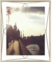 Umbra Prisma Fotolijst - 8x10 - 20 x 25cm - Messing