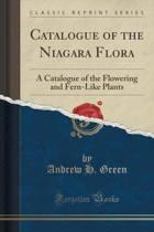 Catalogue of the Niagara Flora