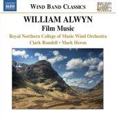 Alwyn: Film Music For Wind Band