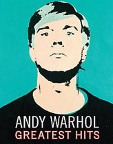Warhol Greatest Hits Keepsake Box
