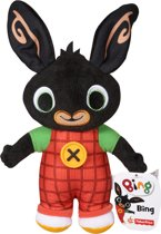 Fisher-Price Bing Knuffel Bing - Knuffeldier